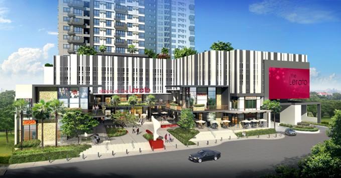 The Lerato Cosmopolitan Living In Makati S Newest