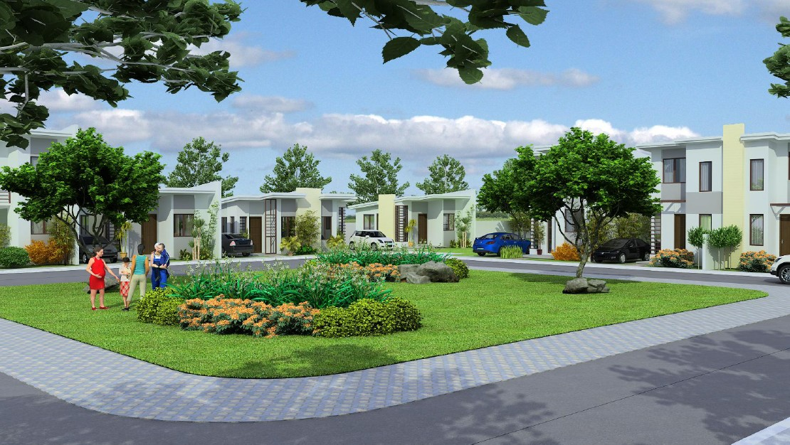 Amaia Scapes Cavite The 1st Project Of Amaia Land Corp
