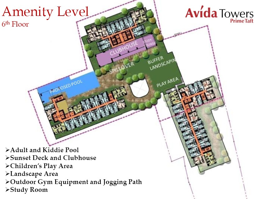 Avida Towers Prime Taft Live The A Life Taft Avenue Philippines Spell Realty