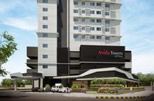Avida Towers Intima Retail Area