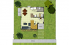 Chloe ground level plan